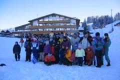 Week-end ski ART 21 2005