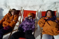 Week-end ski ART 21 2012